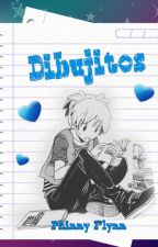 Dibujitos (≧∇≦)/ by Phinny-Ackerman