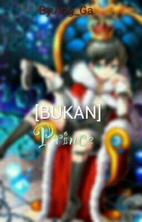 [BUKAN] Prince by Ang_Ga