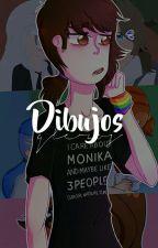 Mis Dibujos Qleros :D by UsernameTreext