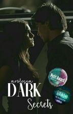 Dark Secrets by mrslogem