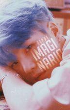 Innbilt | Yoonmin.  by HappeWyni