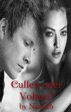 Cullen oder Volturi? by DavinaDaemon