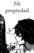 Mi Propiedad by LLawlietOficial