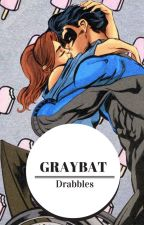 Graybat Drabbles // Dick Grayson x Barbara Gordon by BeautifulJaybird