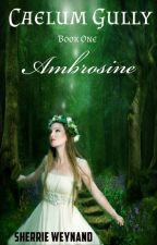 Caelum Gully - Book One - Ambrosine by RedWineAndRoses