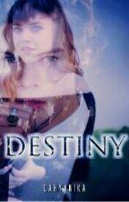 DESTINY by cahyanika_