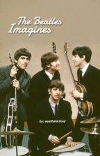 The Beatles Imagines by stcphstrange