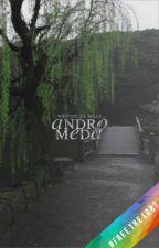4   Andrómeda ∆ Elizabeth Olsen ✓ by winchesterxflares