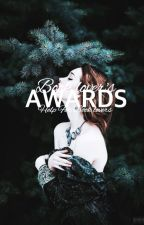 Book Lover's Awards by HelpForBooklovers