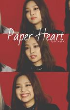 Paper Heart -kj x lty by koi-misara