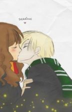 Dramione's 7th year[RE-WRITING] by fandomprefect