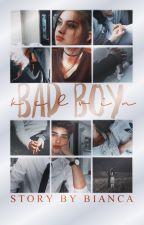 Bad Boy Kelvin | ✔ by rosiechipmunk