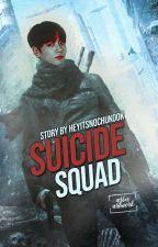 [SU] Suicide Squad + BTS by nochukook-