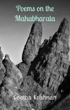 Poems on the Mahabharata by GEETHR75