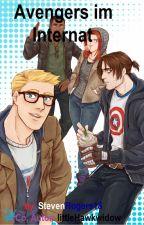 Avengers im Internat (Die Geschichte) by chaostwinns