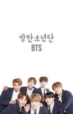 BTS (Paroles  + Traduction )  by cherryexotic