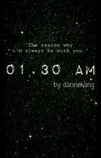 01.30 AM | DK X YUJU  by dannekang