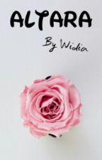 ALTARA (Proses Penerbitan ) by Widiana8