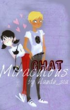 CHAT: MIRACULOUS by Klaudu_sia