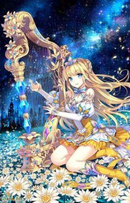 [ Fairy Tail ] Cùng tỏa sáng nào, Idol.