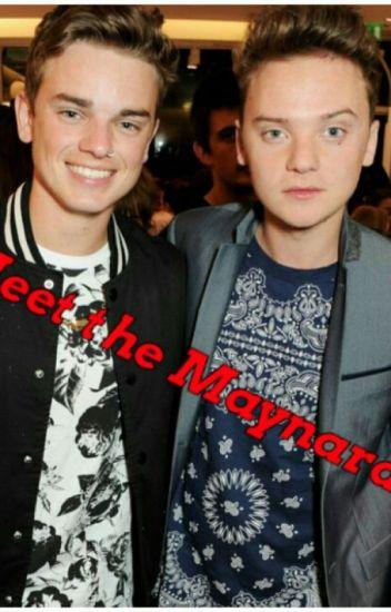 Meet the Maynards - Jack_Maynard_Mayniac - Wattpad