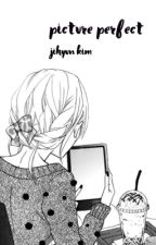 Picture Perfect - Jihyun Kim [fanfiction | Mystic Messenger] by willowavenue_