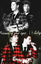 Prisoner of your eyes. || Sulay by Aiko91
