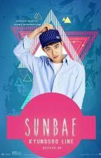Sunbae | Kyungsoo Line Story by deliyzr_bd