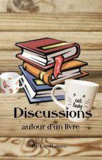 Discussions autour d'un livre by LusiRainom