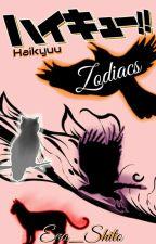 Haikyuu - Zodiacs by Ena_Shito
