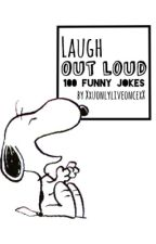 Laugh Out Loud by takeanothershot_