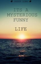 It's a Mysterious, Funny, Life by LoudIsAwesome