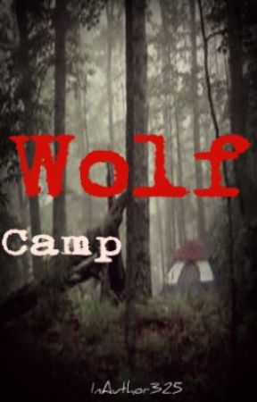 Wolf Camp by SLB8000