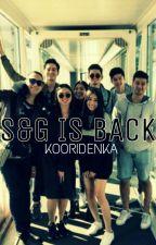 S&G is Back (JaDine w/ Squad) by kooridenka