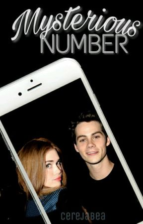 Mysterious Number ||O'Broden|| by LydDreams