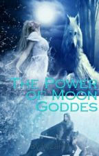 The Power Of Moon Goddes by RyzaRA