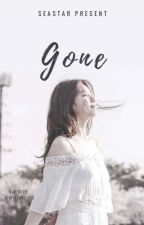 GONE by Mybabysuzy
