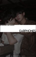 earphones° taekook | ✅ by chogiwang