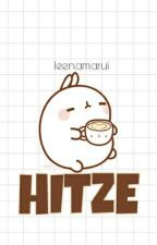 Hitze [ONESHOT/TAEKOOK] by leenamarui