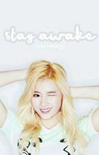 stay awake / k.ty x m.sn by twicetanology
