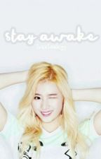 「 stay awake ❀ taesana 」 by itsparkjiminiee