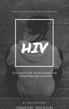HIV ➸〖lwt + hes〗  by larryhuman