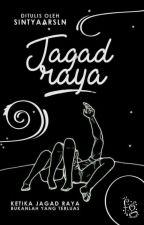 Jagad Raya  by sintyaarsln