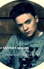 Conor Maynard (Discontinued) by rainbowsforever08
