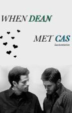 when dean met cas by laastcenturion