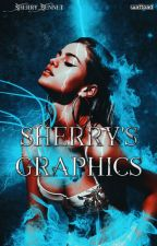 Sherry's graphics -CHIUSO MOMENTANEAMENTE- by sherrybennet