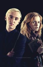 Dramione Story  by Dawn_Foxel