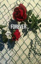 Forever / K.nj + M.yg [ABGESCHLOSSEN] by cbhddy