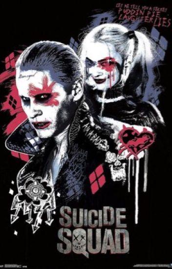 Frases Sarcasticas Del Joker Y Harley Quinn Harley Quinn 2003