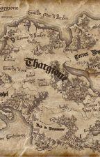 Cartes, médias et bonus - Les larmes noires du Dragon by Louki-TKT